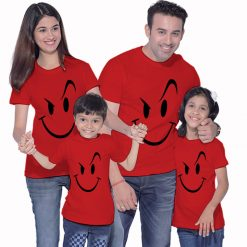 Wink Matching Family Tshirts
